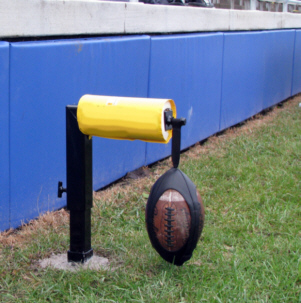 Buy Pro-Holder In-Ground Unit