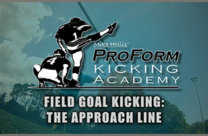 Mike Hollis Proform Video Series + Coaching Service