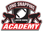 Justin Snow Long Snapping