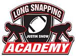 Justin Snow Long Snapping