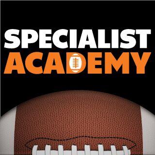 Specialist Academy