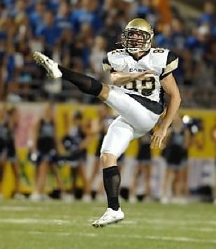 CHAD POWELL Kicking.com photo