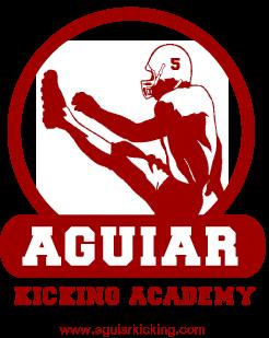 Aguiar Kicking
