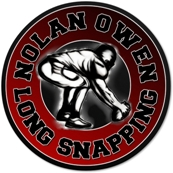 Nolan Owen Long Snapping